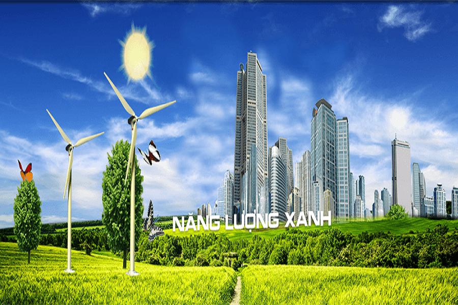 Năng lượng xanh – Xu hướng phát triển bền vững cho tương lai