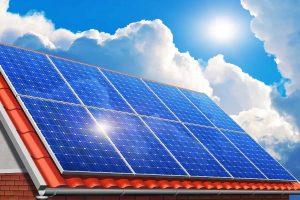 Những điều nên biết về hệ thống năng lượng mặt trời cho gia đình