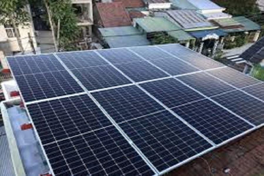 Lắp điện mặt trời tại Tây Nguyên – Tiềm năng phát triển mạnh mẽ