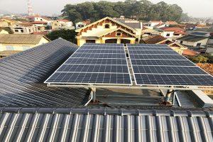 Dịch vụ lắp điện mặt trời tại quận Hoàn Kiếm uy tín, chất lượng