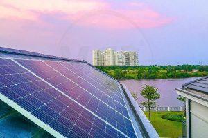Giá lắp điện mặt trời tại Thái Nguyên bao nhiêu tiền?