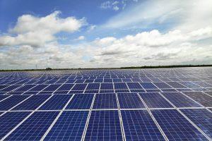 Quy trình lắp điện mặt trời tại Đông Anh