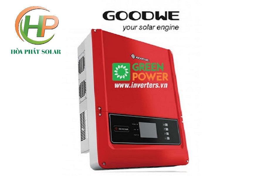 Inverter Goodwe
