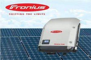 Inverter hòa lưới Fronius là gì, có nên sử dụng không?