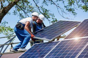 Giá lắp điện mặt trời tại Đồng Nai